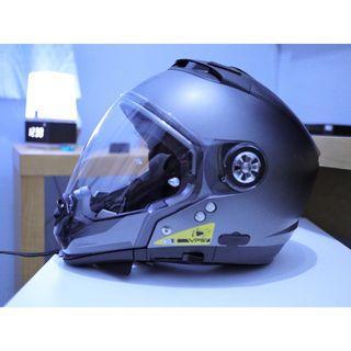 Nolan N44 Modular Helmet (M)
