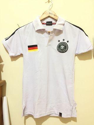 German Jersey Kaos