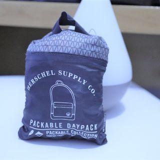Herschel Supply Packable Daypack Bag