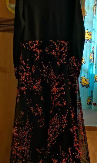 TUCZ SAKURA DRESS