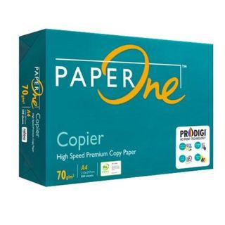 Paperone paper 70gm (500 copies)