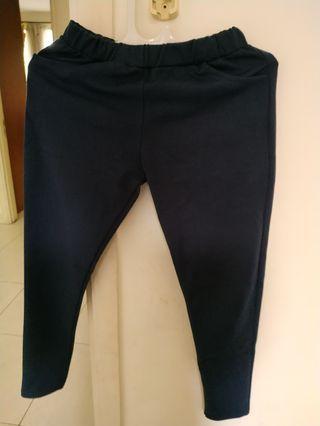 Celana ala legging