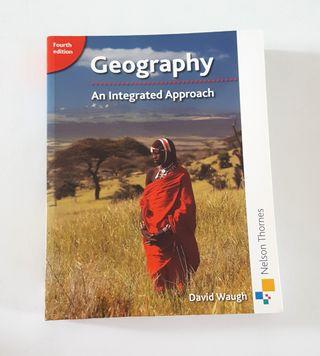 Geography An Integrated Approach by Nelson Thornes