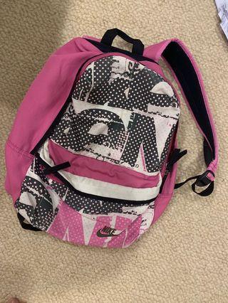 nike backbag
