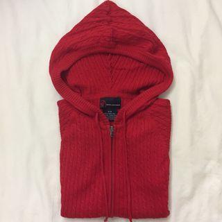NAUTICA JEAN COMPANY hoodie