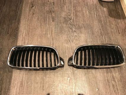 BMW 原廠鼻頭