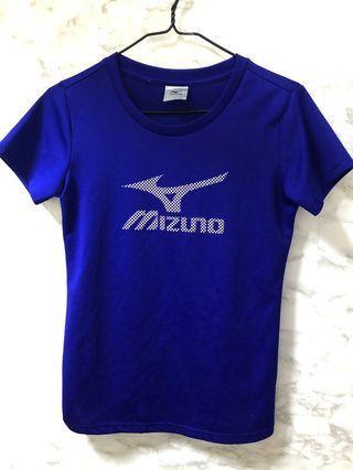 運動跑步Tshirt