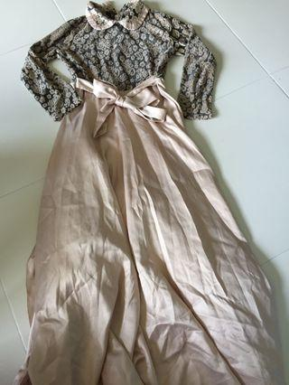 🚚 Brand New Hari Raya Baju Kurung Long Dress