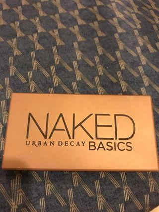 🚚 Urban decay naked basics basic2
