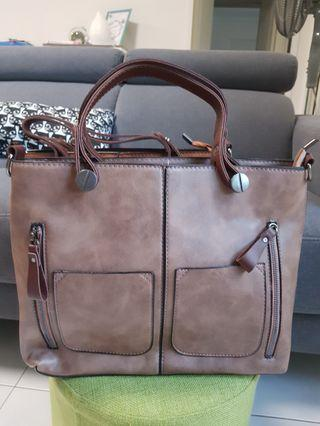 Sling and Handbag for Office and