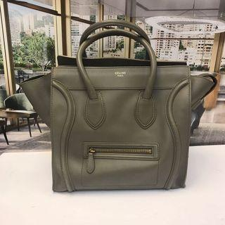 🈹Celine Mini Luggage