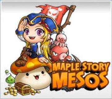 [All Servers] MapleSEA Mesos