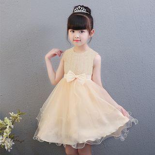 Kids Girls Princess Dress/Party Dress/Dinner Dress 女童公主礼服裙