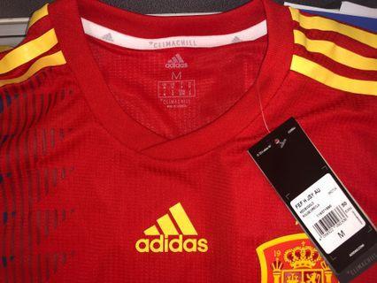 Adidas 波衫 西班牙 Spain