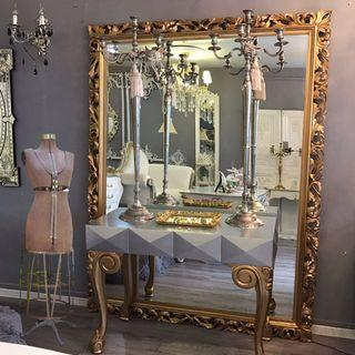 Most Sought-after #ParisHomeMirrors