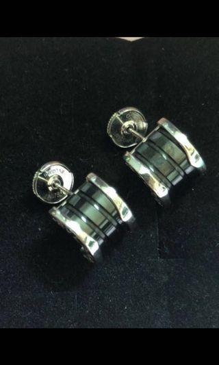 🚚 Bvlgari earring