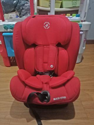 New Carseat maxicosi