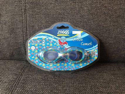 Zoggs 游泳鏡
