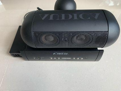 🚚 AUDICA(UK) Amplifier