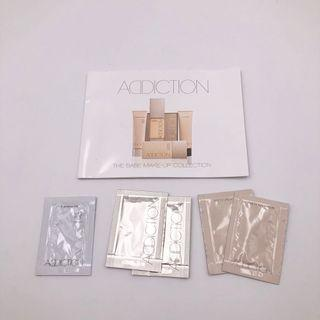 包郵 Addiction Foundation Trial Set