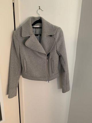 Kookai wool jacket