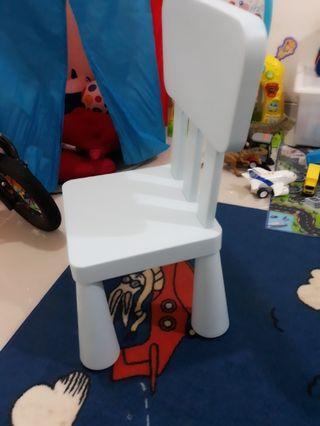 Ikea Kids chair