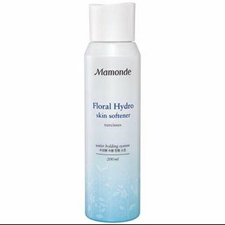 Mamonde Floral Hydro Skin Softener (Narcissus)