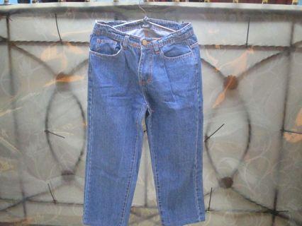Boyfriend Jeans include ongkir