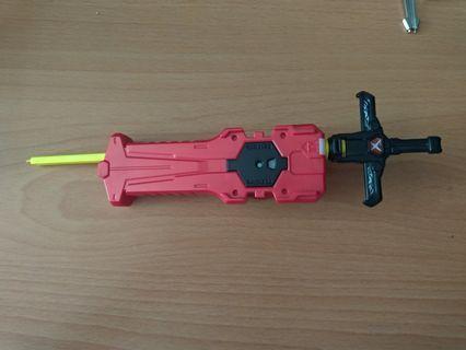Beyblade Burst Sword Launcher