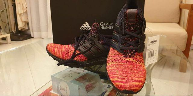 ULTRABOOST X GAME OF THRONES SHOES