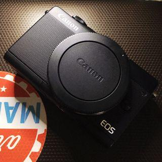 Canon EOS M100 Mirrorless Camera Body Only