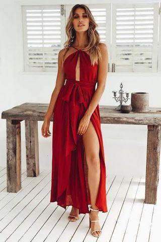 Hello Molly Formal Dress