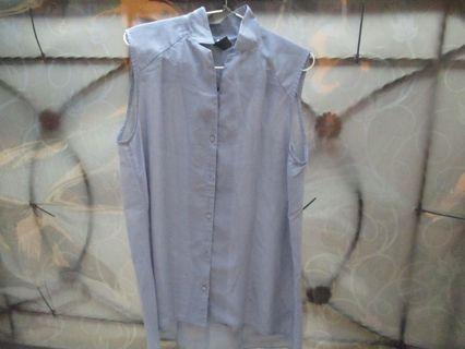 Outerwear grey h&m include ongkir