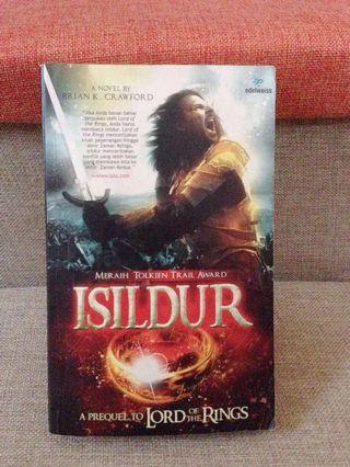 Novel Terjemahan - Islidur (Lord of the Rings)