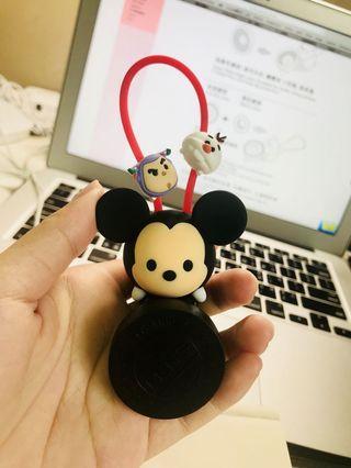 🚚 InfoThink Tsum tsum 超廣角三合一手機鏡頭夾