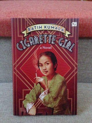 Cigarette Girl / Gadis Kretek (Novel)