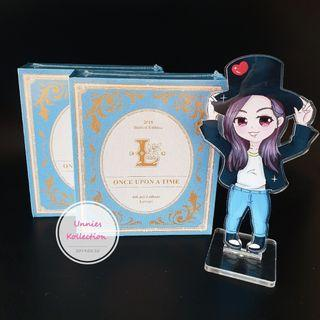 💥💥READY STOCK💥💥   Lovelyz - Mini Album Vol.6 [ONCE UPON A TIME] (Limited Edition)