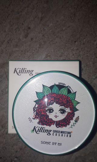 Killing cushion some by mi 2.0