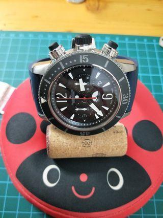 Jlc master compressor navy seal