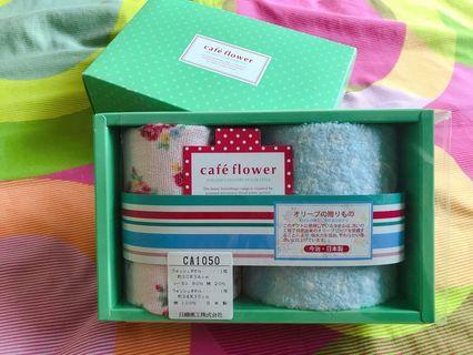 日本🇯🇵毛巾禮盒