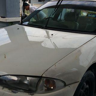 Proton Wira For Sale