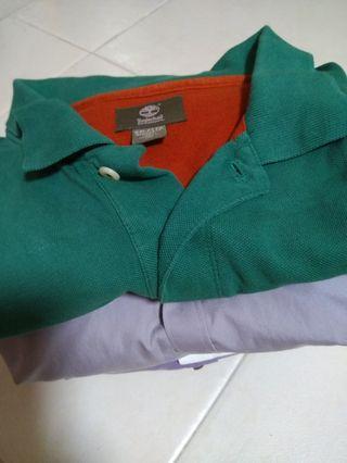 Polo Shirts & long sleeve shirts