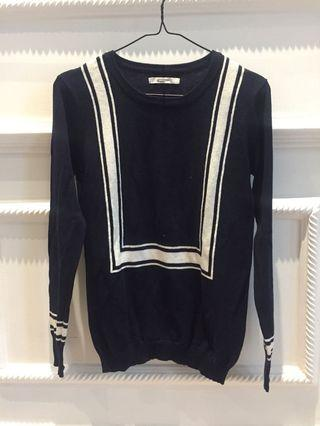 Colorbox Light Sweater