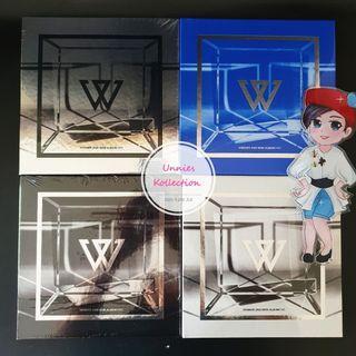 💥💥READY STOCK💥💥  WINNER - Mini Album Vol.2 [WE]