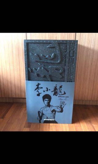 Enterbay Bruce Lee exclusive 1/4 HD