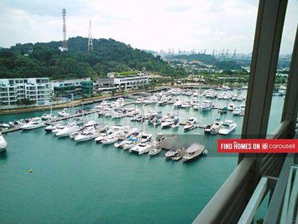 OCEANFRONT @ SENTOSA COVE, THE