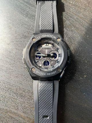 Gshock s300g-1a1dr