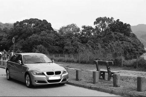 BMW 320ia (1991cc) 2010