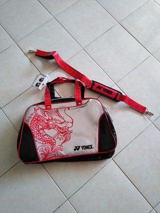 🏸👜Yonex badminton bag