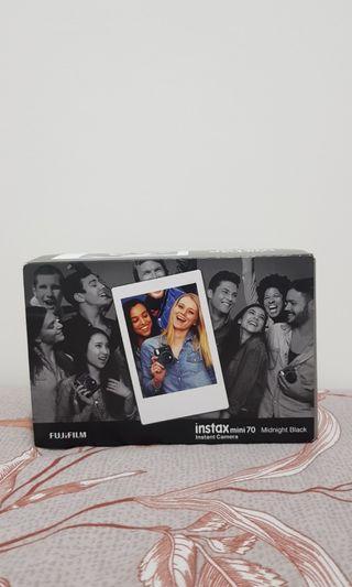 Kamera Fujifilm Polaroid Instax Mini 70